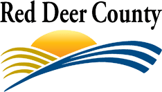 Red Deer County Logo